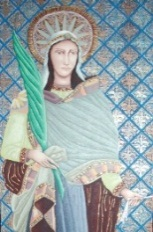 santa mustiola
